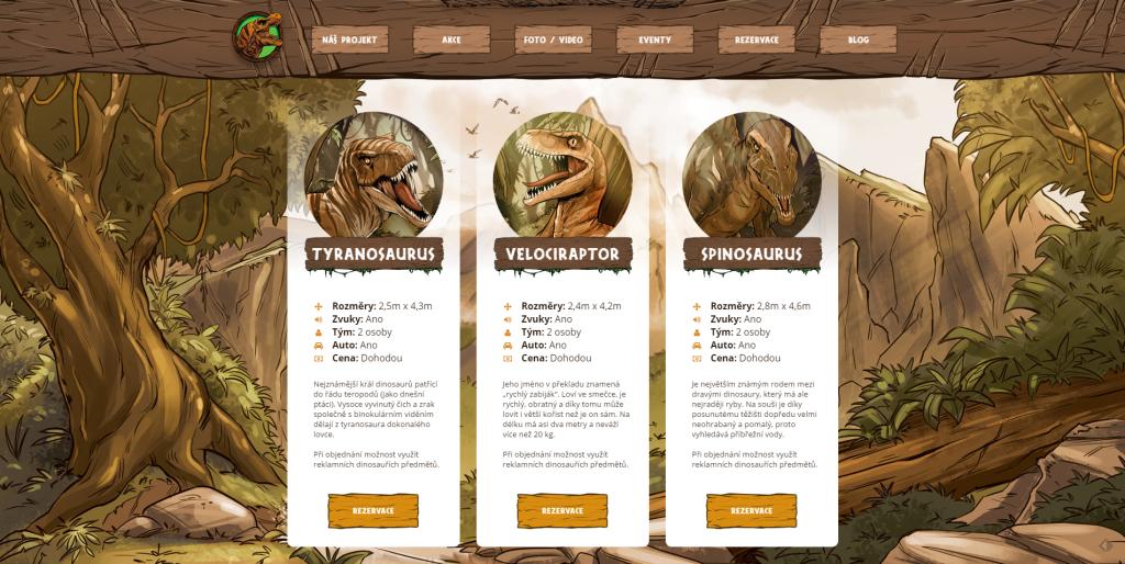 FireShot Capture 6 - Planeta Dinosauru - http___planetadinosauru.cz_